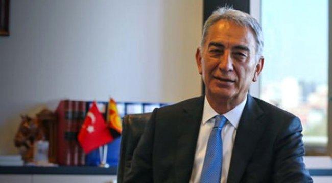 Adnan Polat, Galatasaray Başkanlığına Aday Olmayacağını Açıkladı