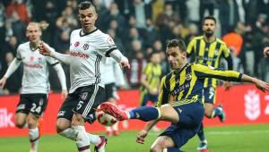 Fenerbahçe - Beşiktaş Maçını Mete Kalkavan Yönetecek