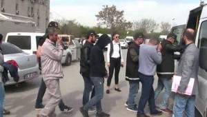 Günün en garip haberi: 'Penguen' yakalandı örgüt çökertildi