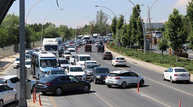 Ankara kontak kapattı... Başkan özür diledi