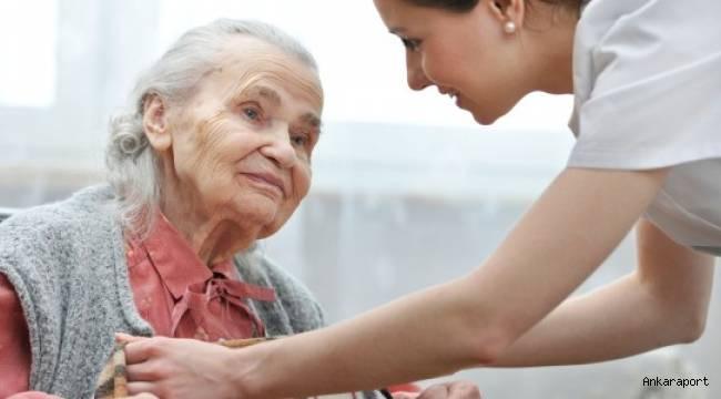 Yaşlı Bakıcı Hizmetleri Ankara