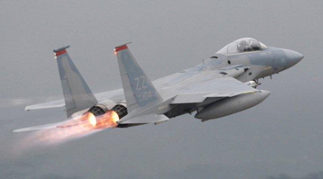 ABD'de Havayolu Personeli Uçak Kaçırınca Jetler Peşine Düştü