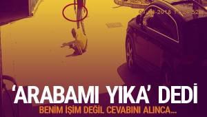 Ankara'da arabasını yıkamadığı için tartıştığı lastikçiyi kurşun yağmuruna tutarak öldüren şahıs yakalandı.