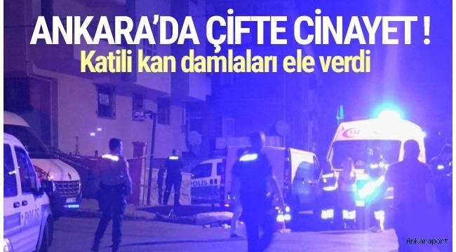 Ankara'da bir taksi şoförü tartıştığı iki genci bıçaklayarak öldürdü.
