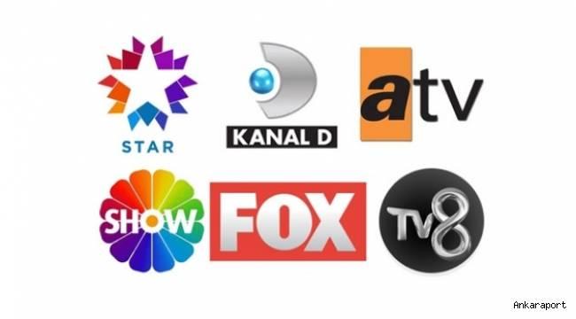 Hafta sonu TV'de ne var?