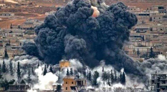ABD'nin Suriye Temsilcisi Jeffrey'den İdlib Açıklaması: Kimyasal Silah Hazırlanıyor