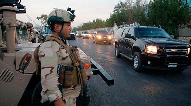 Basra gerilimi... Arkasında ABD var