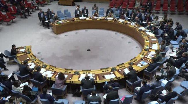 BMGK'daki 'Suriye'de Kimyasal Silah Tartışması'nda Tansiyon Yükseldi