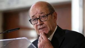 Fransa Dışişleri Bakanı'ndan İdlib açıklaması