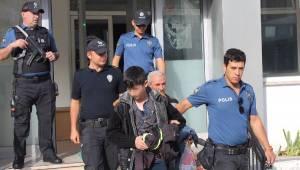 Kızılcahamam'da Uyuşturucuya 3 Tutuklama