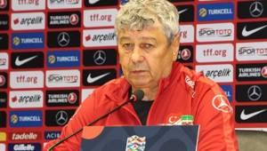 """Lucescu: """"Türk futbolunun politikasını ben yapmıyorum"""""""