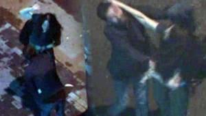 Ankara'da şok kavga! Aldatılan kadın çılgına döndü…