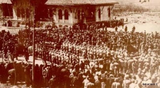 Ankara Neden Başkent Oldu? Süreç Nasıl Yaşandı? 13 Ekim Özel Haber!