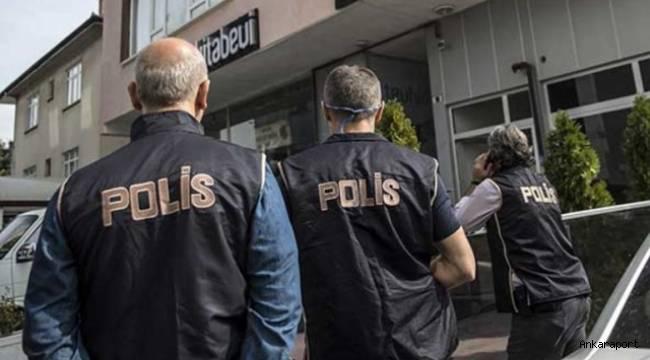 Ankara'nın Göbeğinde DEAŞ Okulu!!