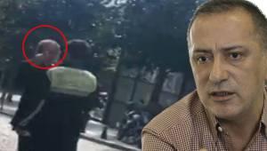 Gazeteci Fatih Altaylı'dan Trafik Polisine Ağır Küfürler