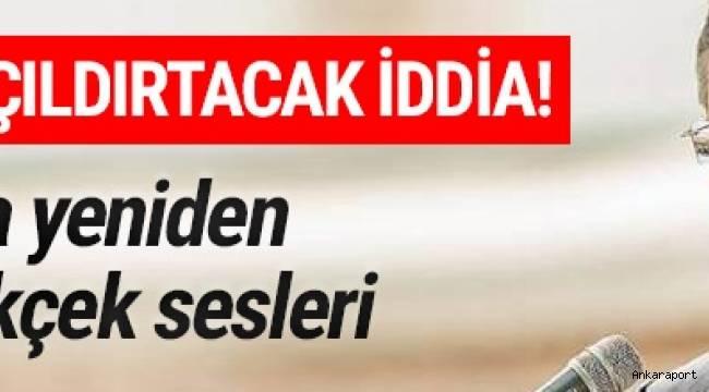 MHP, Ankara Büyükşehir Belediye Başkan adaylığı için Melih Gökçek'i gündemine aldı.
