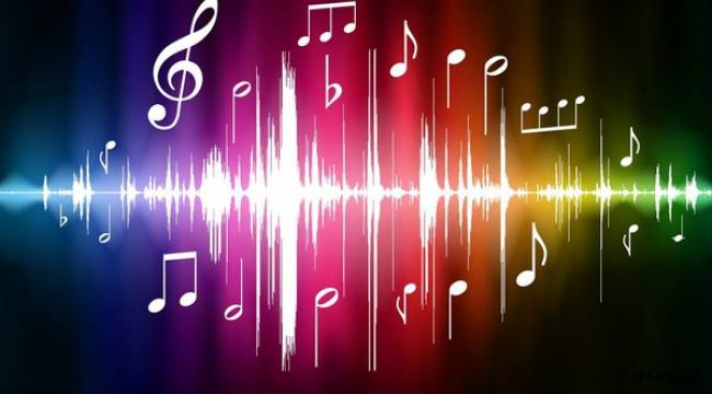 Müziğin Ritmini Ve Keyfini Sonuna Kadar Yaşayın
