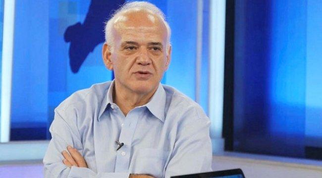 Yorumcu Ahmet Çakar, Fenerbahçe'de Volkan Demirel'in Kadro Dışı Bırakılmasını Eleştirdi!