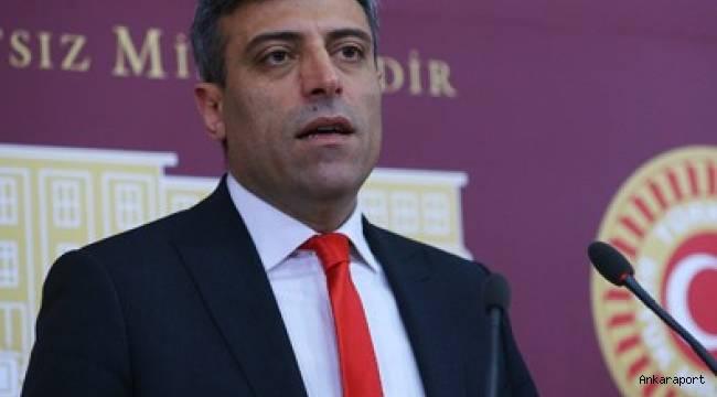CHPli Öztürk Yılmaz partiden ihraç edildi.
