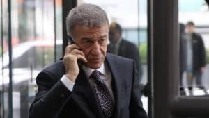 Ahmet Ağaoğlu'na 60 gün ceza