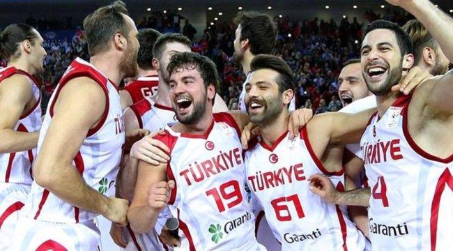 FIBA Dünya Kupası Elemeleri rekor kırdı