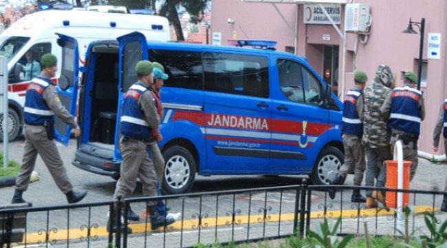 Tekirdağ'da Düzenlenen Uyuşturucu Operasyonda 2 Şüpheli Gözaltına Alındı