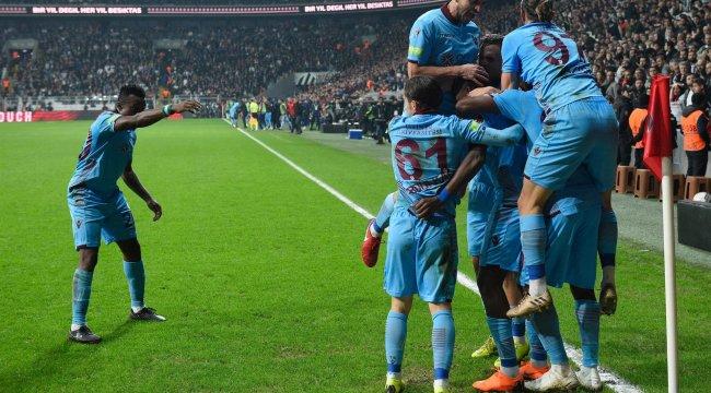 Trabzonspor - Sivas Belediyespor / Maç önü