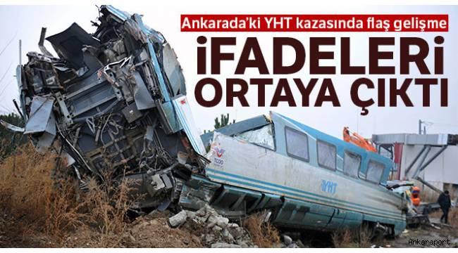 Tren Kazasında Flaş Gelişme!! İfadeler Ortaya Çıktı!