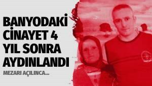 Ankara'da 4 yıl sonra mezarı açılan sır gibi cinayetin perde arkası ortaya çıktı