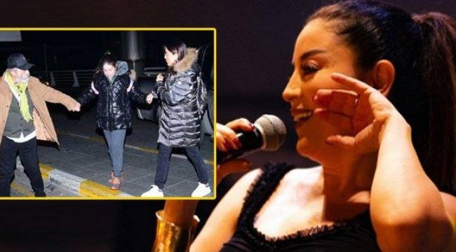 Aşkın Nur Yengi ve Haluk Bilginer 2019'u birlikte karşılayacak
