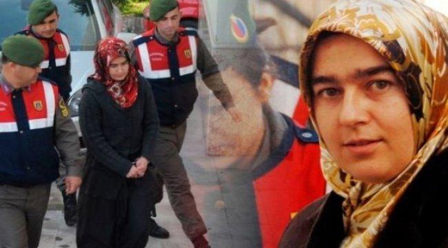 'Kesik baş' cinayetinde Yargıtay'dan Nevin Yıldırım kararı!