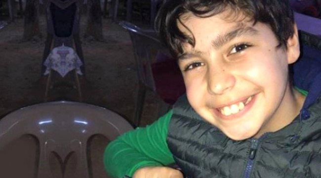 Oyuncağına Uzanırken 5. Kattan Düştüğü Sanılan Küçük Nizamettin 'Mavi Balina' Kurbanı Olmuş