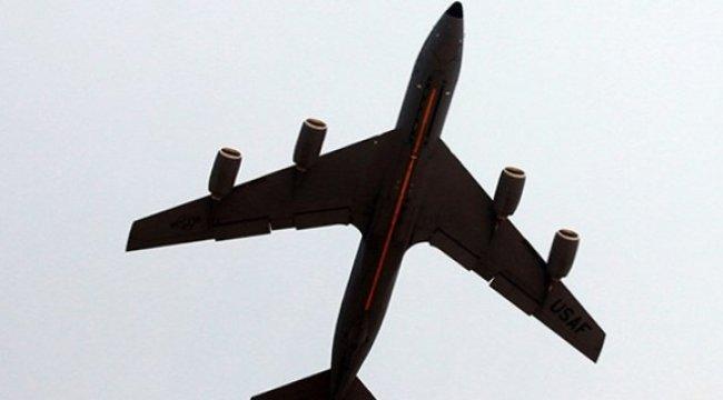 Rus uçağının kaçırıldığı iddia edildi