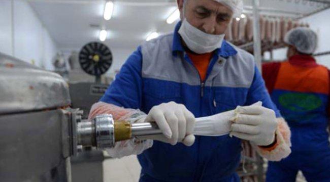 Tokat'ta Üretilen Bez Sucuk Katarlılar Tarafından Çok Beğenildi! 30 Ton Sipariş Var