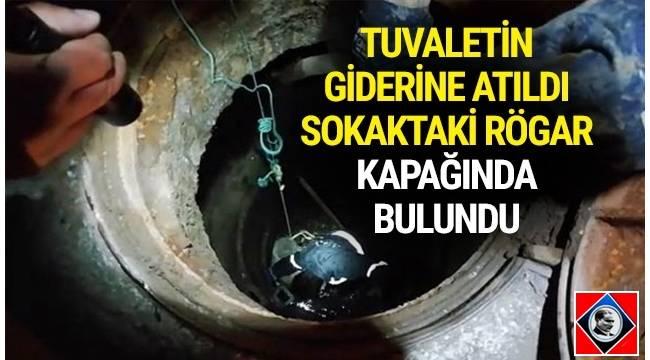 Ankara'da yapılan uyuşturucu operasyonunda iki kişi gözaltına alındı.