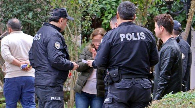 Antalya'da boşanmak isteyen kadına saldırı