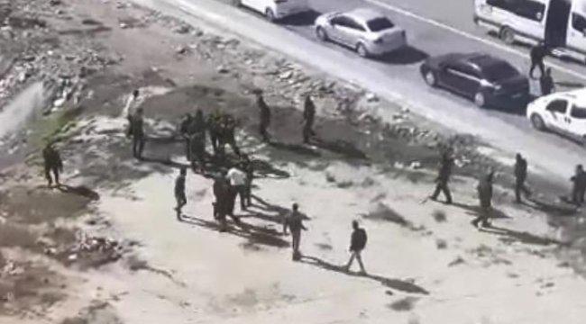 Mardin'de silahlı kavga: 3 yaralı