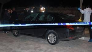 Nevşehir'de muhasebeci intihar etti
