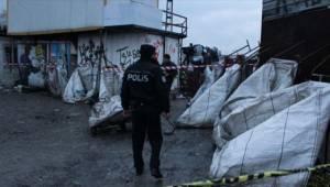 Ankara'da 8 Yıldır Aranan 'Hayalet' Yakalandı