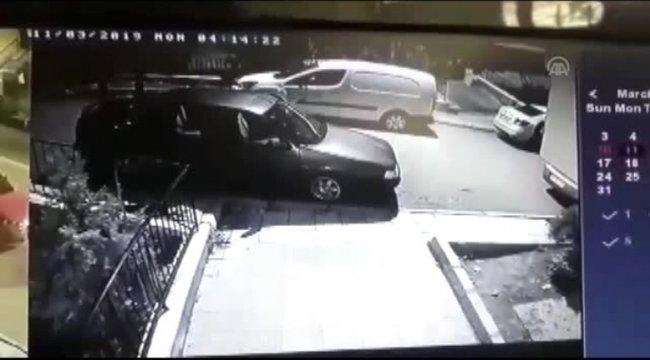 Ankara'da oto hırsızlığı çetesi çökertildi