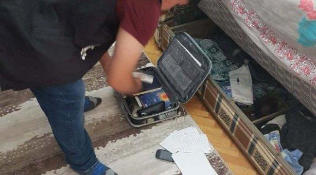 Ankara'da yasa dışı bahis operasyonu: 5 gözaltı