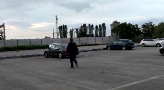 Ankara'da Yurt dışına işçi götürme vaadiyle dolandırıcılık yapan çete çökertildi