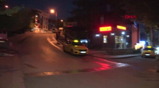 ANKARA Yıldırım-İmamoğlu ortak yayınında Ankara sokakları boşaldı