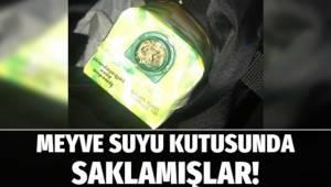 Başkent Ankara'da uyuşturucu tacirlerine geçit yok ....