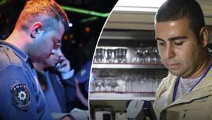 Ankara'da eşzamanlı sahte içki operasyonu! Yüzlerce polis katıldı