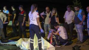 Ankara'da feci kaza! Lastik değiştiren belediye çalışanlarına TIR çarptı: 2 kişi öldü