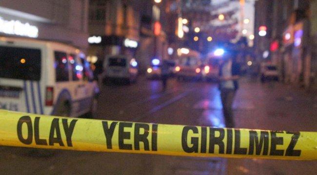 Ankara'da sokak ortasında kanlı infaz!