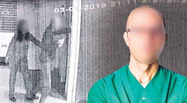 Ankara'da tecavüzle suçlanan profesör, üniversitede 'taciz'den 5 disiplin cezası almış