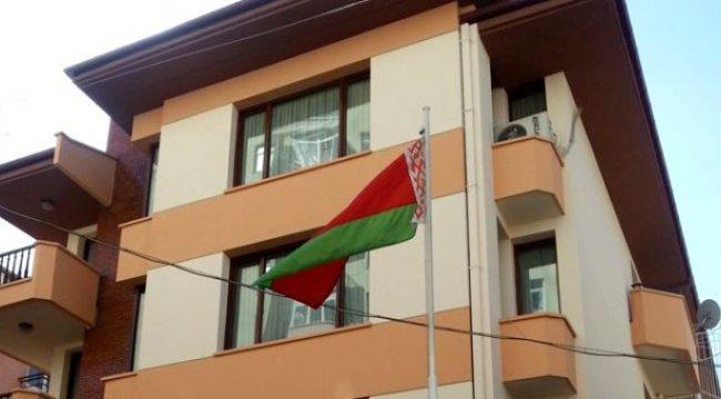 Büyükelçilik müsteşarına silahlı saldırı