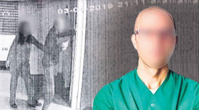 Tecavüzle suçlanan profesöre istenen ceza belli oldu!